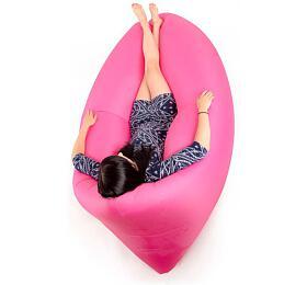 G21 Lazy Bag - růžová