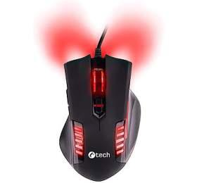 C-Tech Empusa / laserová / 7 tlačítek / 3400dpi