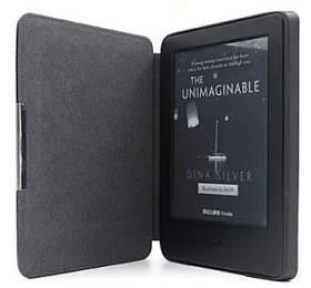 C-TECH PROTECT pouzdro pro Amazon Kindle 8 TOUCH, WAKE/SLEEP funkce,hardcover, AKC-12, černé