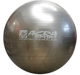 ACRA Míč gymnastický 550 mm