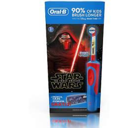 Oral-B Vitality Star Wars +penál