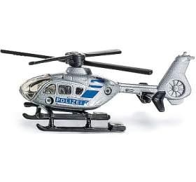 SIKU Blister -Policejní helikoptera