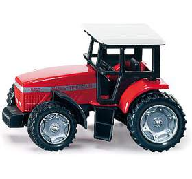 SIKU Blister -Traktor Massey Ferguson