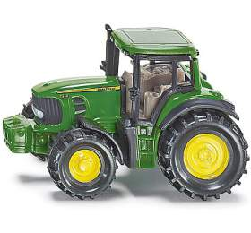 SIKU Blister -Traktor John Deere 7530