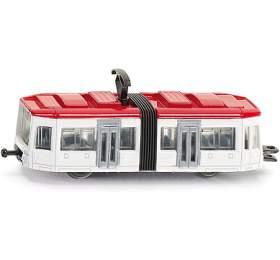 SIKU Blister -Tramvaj Bombardier