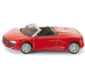 SIKU Blister - Audi A8 Spyder