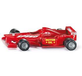 SIKU Blister -Závodní auto Formule 1