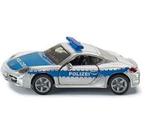 SIKU Blister -Hlídkový vůz dálniční policie