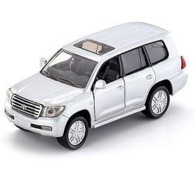 SIKU Blister - Toyota Landcruiser