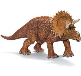 Prehistorické zvířátko - Triceraptos SCHLEICH