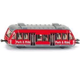 SIKU Blister -Vlak