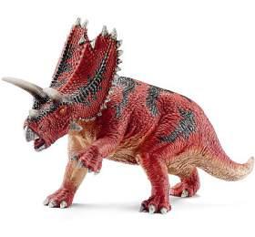 Prehistorické zvířátko - Pentaceratops SCHLEICH
