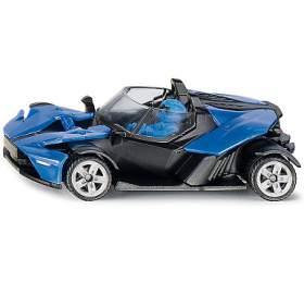 SIKU Blister -KTM X-BOW GT