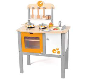 "Kuchyňka malá ""Buona cucina"" WOODY"