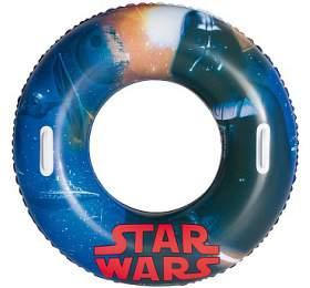 Nafukovací kruh - Star Wars, průměr 91 cm Bestway