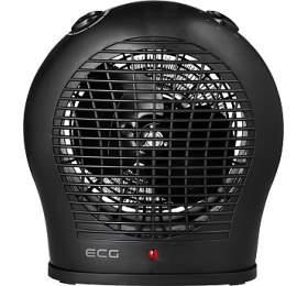 ECG TV 30, černý