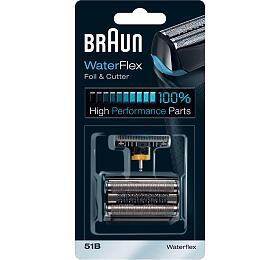 Braun CombiPack Series 551B