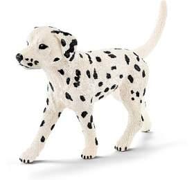 Zvířátko -dalmatin pes SCHLEICH
