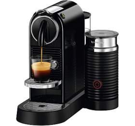 DeLonghi Nespresso EN267.BAE CitiZ&Milk