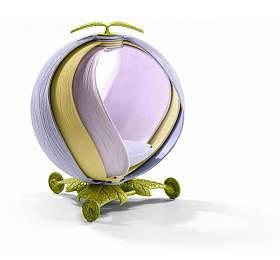 Zakletý květinový balón pro víly SCHLEICH