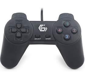 Joy Gamepad GEMBIRD JPD-UB-01, USB