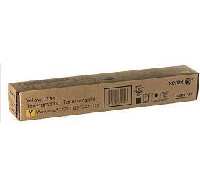 Xerox Toner Yellow pro WC7120/WC7200