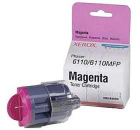 Xerox Toner Magenta pro Phaser 6110/MFP 6110