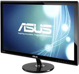 ASUS VS278H - Full HD, 16:9, HDMI, VGA, repro.