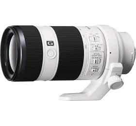 Sony objektiv SEL-70200G, 70-200mm, Full Frame, bajonet E