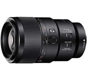 Sony objektiv SEL-90M28G, 90mm, Full Frame, bajonet E