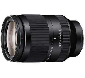 Sony objektiv SEL-24240, 24-240mm, Full Frame, bajonet E