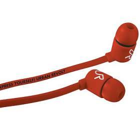 Trust Duga In-ear-red
