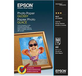 EPSON Photo Paper Glossy A450 listů