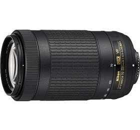 Nikon 70-300 mmF/4.5-6.3G EDAF-P DXVR NIKKOR