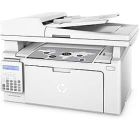 Tiskárna multifunkční HP LaserJet Pro MFP M130fn A4, 22str./min, 600 x 600, 256 MB, manuální duplex, USB
