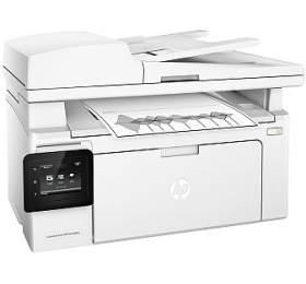 Tiskárna multifunkční HP LaserJet Pro MFP M130fw A4, 22str./min, 600 x 600, 256 MB, manuální duplex, WF, USB