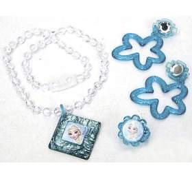 Frozen: Šperky