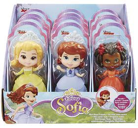 """Sofie První: 3"""" panenka"""