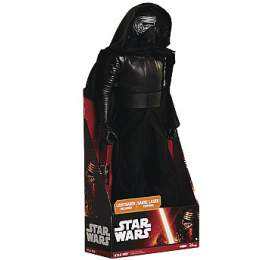 STAR WARS VII.: kolekce 1.- figurka Kylo Ren 50cm