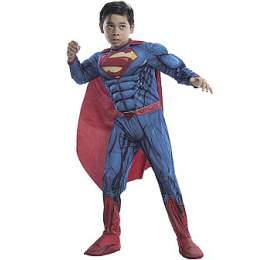 Superman Deluxe -vel. L