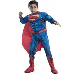 Superman Deluxe - vel. M
