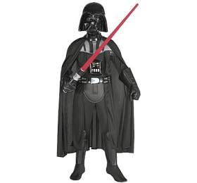 Star Wars: Deluxe Darth Vader™ - vel. S