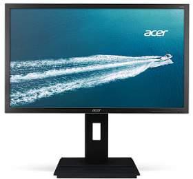 """Acer B246HYLAymidr 23,8"""",LED, IPS, 6ms, 100000000:1, 250cd/m2, 1920 x 1080,"""