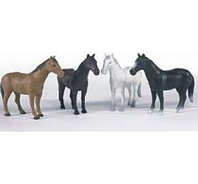 Figurka - kůň BRUDER