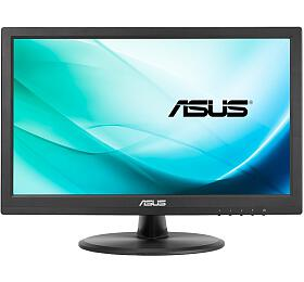 ASUS VT168N - HD, 16:9, DVI, VGA