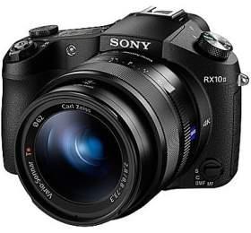 Sony DSC-RX10M2, 20,2 Mpix, 24-200mm