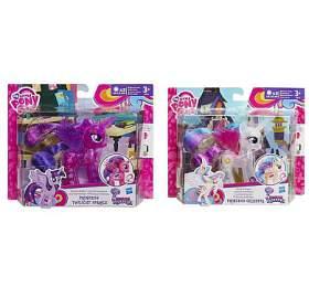 Hasbro třpytivá pony princezna, assort