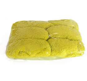 HOBOT utěrky kulaté žluté 12ks 198