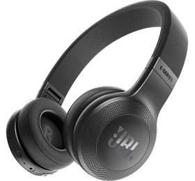 JBL E45BT - černá