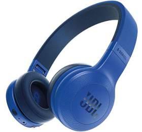 JBL E45BT - modrá